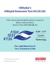 Capa HiRapid Ammo Test Kit