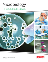 Capa Microbiology Product Reference