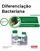 Capa 09 – Diferenciação bacteriana
